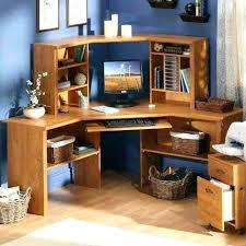 Corner Desk Units Corner Desk Shelf Unit Bethebridge Co
