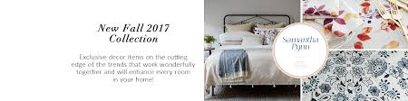 exclusive samantha pynn decor collection simons