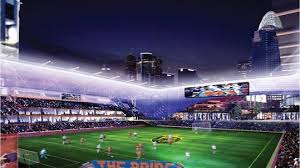 does black friday affect amazon amazon hq2 bid could dovetail with fc cincinnati u0027s mls push