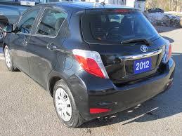 toyota auto sales 2012 toyota yaris le hatchback wiltshire auto sales wiltshire