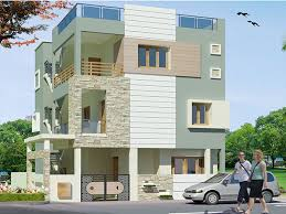 Residential House Plans In Bangalore 3d Building Plans V3civilengineers Com