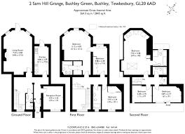 5 bedroom terraced for sale in glos
