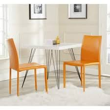 leather dining room chair leather kitchen dining room chairs for less overstock com