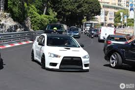 mitsubishi supercar mitsubishi lancer evolution x 28 april 2017 autogespot
