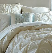 Blue Pintuck Comforter 5 Ways To Transform Your Bedroom Right Now Maria Killam The