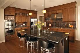 kitchen cabinet stain colors on oak oak cabinet color oak cabinets with granite kitchen rustic with