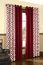 Blackout Curtains Black 96 Curtains Interesting Inch Curtains For Modern Middle Room Ideas
