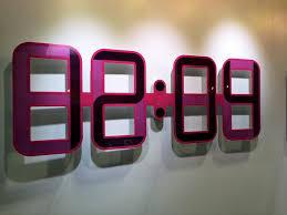 coolest wall clocks terrific cool digital wall clock 112 coolest digital wall clock