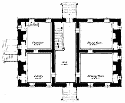 georgian colonial house plans georgian history