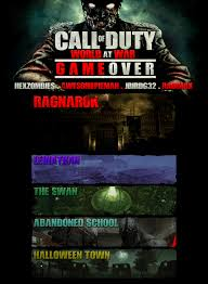 Cod 3 Map Pack Call Of Duty World At War Map Pack 3 Wiki Inside Packs
