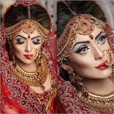 professional bridal walima party prom mehendi makeup hair henna artist