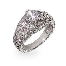 vintage rings vintage style rings vintage silver rings