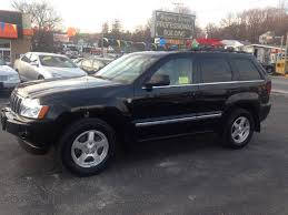 jeep grand for sale in ma jeep grand 2007 in lowell nashua nh ma