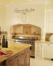 decorating ideas kitchen walls collection in inexpensive kitchen wall decorating ideas modern