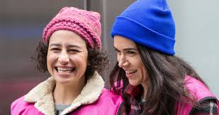 broad city halloween can jews have tattoos jewish cemetery rule broad city