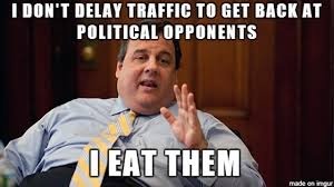 Meme Chris - 23 hilarious chris christie memes about america s fattest governor