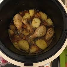 cuisiner pilon de poulet pilon de poulet a ma facon recettes cookeo