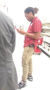 black friday target guy seth dancel the sethdancel twitter
