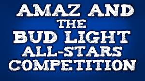Bud Light Wallpaper Amaz And The Bud Light All Stars Competition Youtube