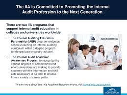internal auditing assurance u0026 advisory services fourth edition
