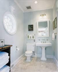 impressive gray paneling bathroom victorian with overhang sink
