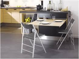 table escamotable cuisine 14meilleur de table cuisine escamotable intérieur de la maison