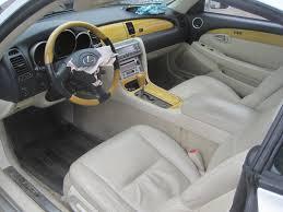 lexus sc430 neiman marcus for sale 2002 lexus sc 430 parts car stk r12615 autogator sacramento ca