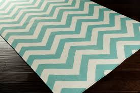 Rugs With Teal Flooring Chevron Rug With Jute Rugs And Sofa Also Wicker Chairs