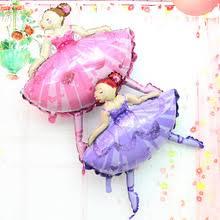 Ballerina Decorations Online Get Cheap Ballerina Party Supplies Aliexpress Com