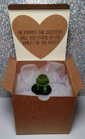 ring pop boxes 40 best will you be my bridesmaid images on bridesmaid