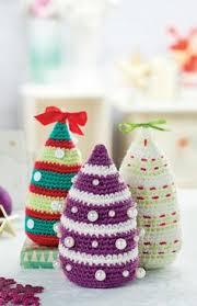 25 free crochet christmas ornament patterns crochet christmas