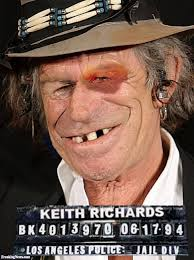 Keith Richards Memes - keith richards mugshot pictures