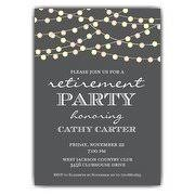 retirement party invitations retirement invitations paperstyle