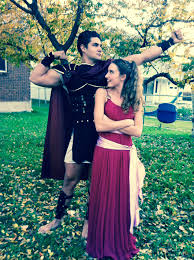 Disney Family Halloween Costume Ideas by Meg And Hercules Disney Halloween Disney Pinterest Disney