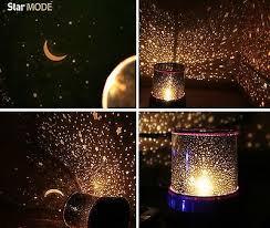 Star Light Projector Bedroom - led galaxy projector night romatic cosmos star starry night light