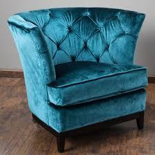 home loft concepts princeville tufted barrel chair u0026 reviews wayfair