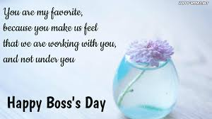 Happy Boss S Day Meme - happy boss s day quotes wishes images memes happy wishes