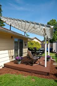How To Build A Covered Pergola by The 25 Best Patio Roof Ideas On Pinterest Outdoor Pergola