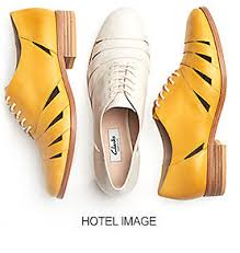 womens menswear inspired flat clarks shoes official site