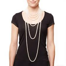 length pearl necklace images Pearl necklaces the expert how to guide on selection pearl paradise jpg