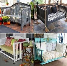 Upcycling Sofa 13 Upcycled Furniture Ideas For Your Home And Garden