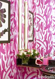 Home Wallpaper Decor by 135 Best Bathroom Design Ideas Decor Pictures Of Stylish Modern