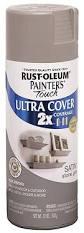 rust oleum 249855 painter u0027s touch multi purpose spray paint 12