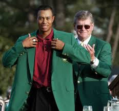 Tiger Woods Butch Harmon Recalls Tiger Woods U0027 1st Masters Victory 20 Years Ago