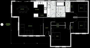 most efficient floor plans green home designs floor plans australia design to bedroom plan