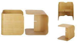 chaise bureau habitat bureau et chaise dans un cube lock habitat