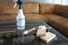 détachant canapé comment nettoyer un canap convertible comment détacher un canapé