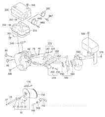subaru engine diagram robin subaru sp170 parts diagram for intake exhaust i