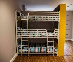 Dormitory Bunk Beds Beds Or Bunk Beds For Cus Ess Universal