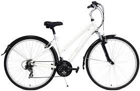 Fuji Comfort Bicycles Save Up To 60 Off Gravity Dutch Hybrid Comfort Bikes